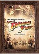 Adventures of Young Indiana Jones [Region 2]