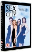 Sex and the City: Series 2 [Region 2]