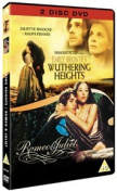 Wuthering Heights/Romeo and Juliet [Region 2]