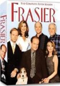 Frasier: The Complete Season 5 [Region 2]