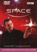 Space - The Complete Series [Region 2]