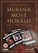 Murder Most Horrid: Series 1 [Region 2]
