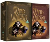 Wind in the Willows [Region 2]