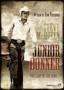 Junior Bonner [Region 2]