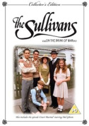 Sullivans: On the Brink of War [Region 2]