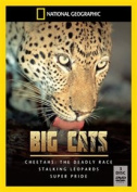 National Geographic: Big Cats [Region 2]