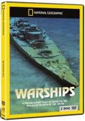 National Geographic: Warships [Region 2]