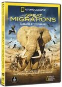 National Geographic [Region 2]