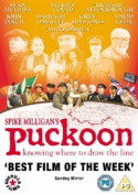 Puckoon [Region 2]