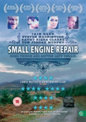 Small Engine Repair [Region 2]
