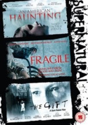 American Haunting/Fragile/The Gift [Region 2]