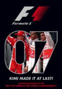 Formula One 07 [Region 2]