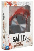 Saw IV [Region 2]