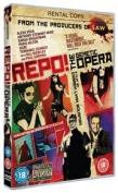 Repo! The Genetic Opera [Region 2]