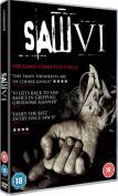 Saw VI [Region 2]
