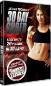Jillian Michaels: 30 Day Shred [Region 2]