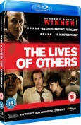 Lives of Others [Region B] [Blu-ray]