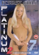 Ecstasy Girls: Platinum 2 [Region 2]
