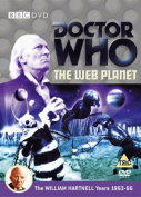 Doctor Who: The Web Planet [Regions 2,4]