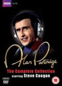 Alan Partridge [Region 2]