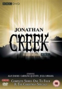 Jonathan Creek: Series 1-4 [Region 2]
