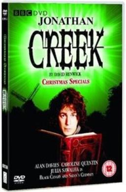 Jonathan Creek: Christmas Specials
