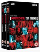 Murder in Mind [Region 2]