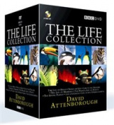 David Attenborough [Region 2]