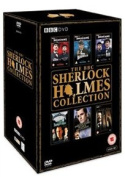 BBC Sherlock Holmes Collection [Region 2]
