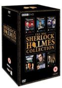 The BBC Sherlock Holmes Collection [Region 2]
