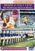 1970 World Cup Final - Brazil Vs Italy [Region 2]