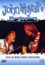 John Mayall's Bluesbreakers [Region 2]