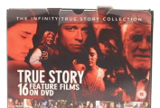 Infinity True Story Collection [Region 2]