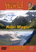 Kiwi Magic - The Complete New Zealand Experience [Region 2]