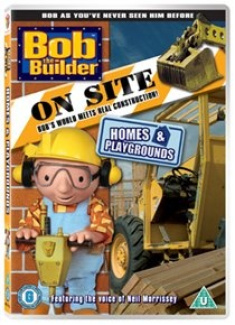 Bob the Builder - Onsite: Homes and Playgrounds