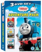 Thomas the Tank Engine and Friends [Region 2]