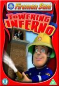 Fireman Sam: Towering Inferno [Region 2]