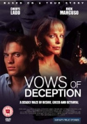 Vows of Deception [Region 2]