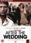 After the Wedding [Region 2]