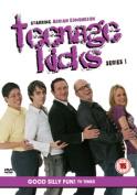 Teenage Kicks: Series 1 [Region 2]
