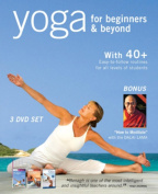 Yoga for Beginners and Beyond [Region 2]