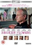 Broken Flowers [Region 2]