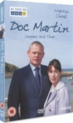 Doc Martin: Series 3 [Region 2]