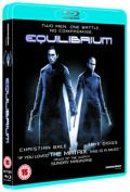 Equilibrium [Region B] [Blu-ray]
