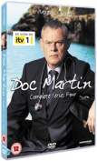 Doc Martin: Series 4 [Region 2]