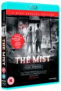 Stephen King's The Mist [Region B] [Blu-ray]