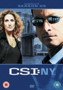 CSI New York [Region 2]