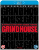 Grindhouse [Region 2] [Blu-ray]