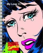 2012 Marvel Comics Deluxe Diary