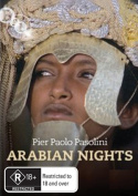 Arabian Nights [Region 4]